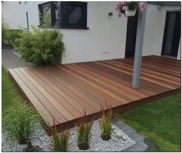 30 Popular Deck Patio Ideas For Backyard Design And Decoration