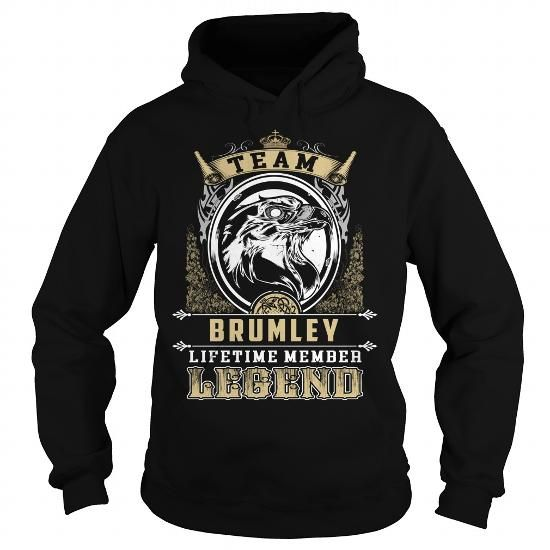 Awesome Tee BRUMLEY, BRUMLEYBIRTHDAY, BRUMLEYYEAR, BRUMLEYHOODIE, BRUMLEYNAME, BRUMLEYHOODIES - TSHIRT FOR YOU Shirts & Tees