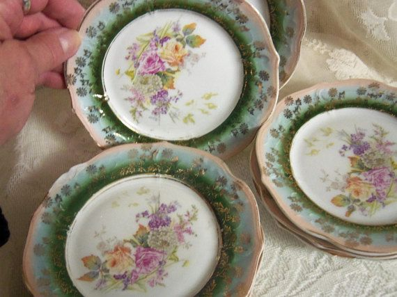 Royal Wentworth Pauline Discontinued China Fine China Dinnerware Dinner Plate Sets Vintage Dinner Plates Vintage China Patterns
