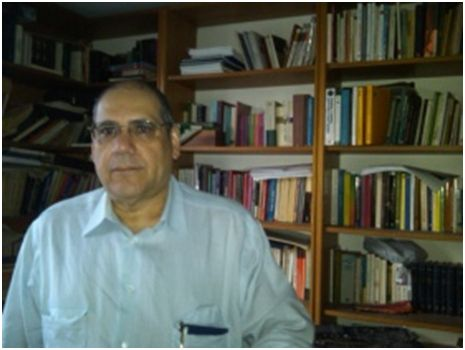 """""""En defensa de los partidos"""" por Pedro Vicente Castro Guillen https://shar.es/17ukvZ #Venezuela #Elecciones2015"""