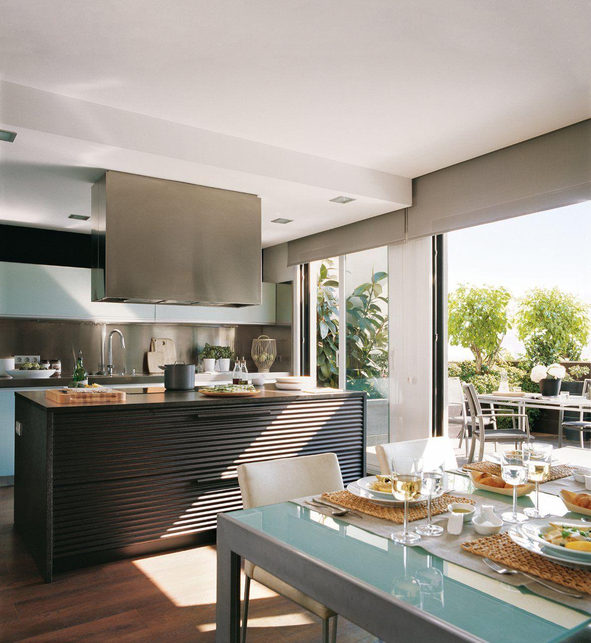 Renovar la cocina sin obras pinterest kitchen decor kitchens and house - Renovar cocinas sin obras ...