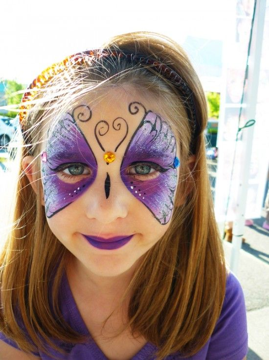 LuLu's Face Painting