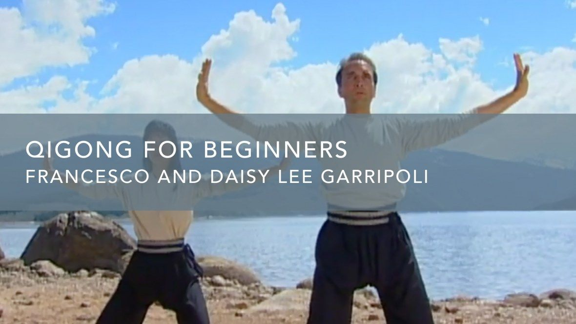 Qigong is an ancient Chinese health care system that can be