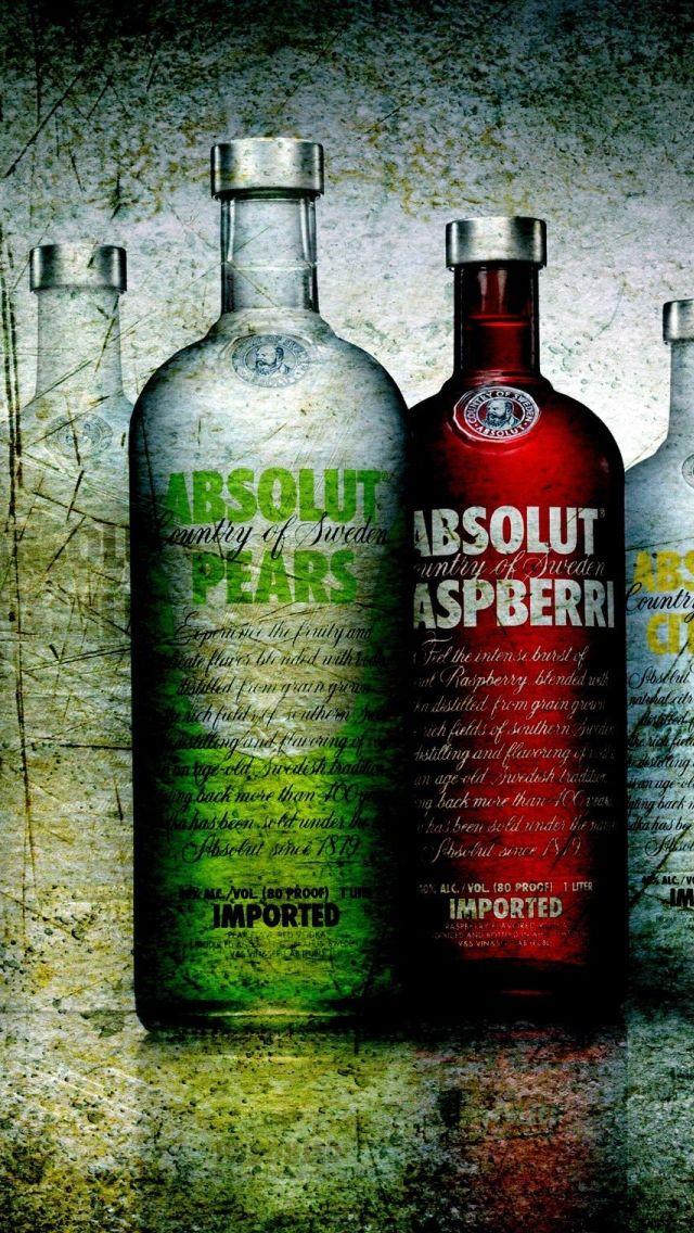 Vodka Absolut Iphone Wallpapers Vodka Absolut Absolut Vodka