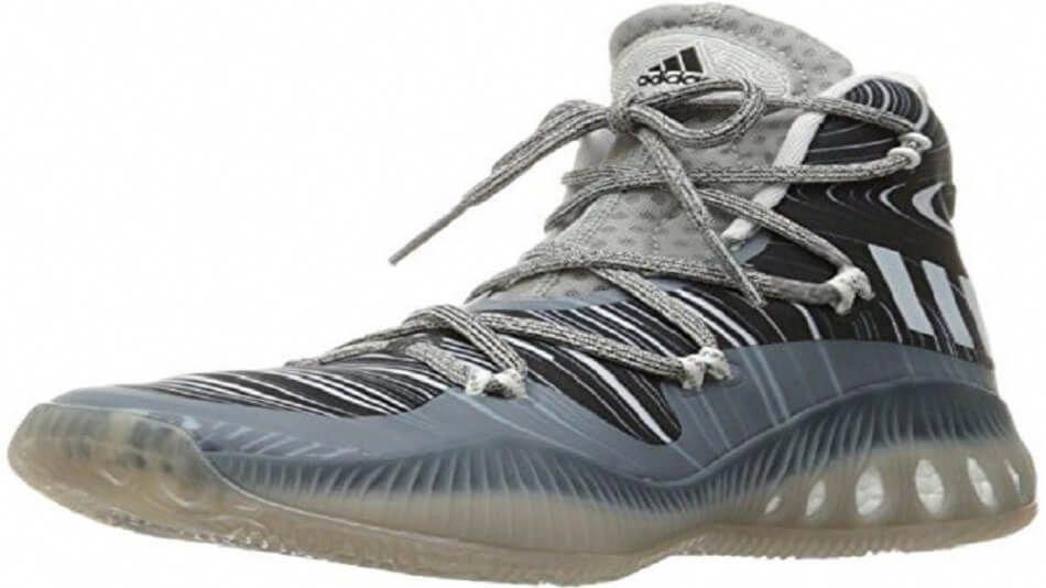 ebb3e75f1 Adidas Performance Men s Crazy Explosive Basketball Shoe   adidasbasketballshoes  girlsbasketballshoes