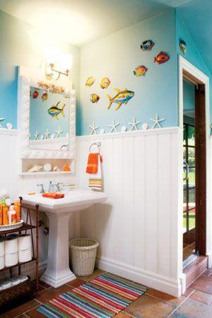 Salle d\u0027eau sur la piscine Page 2 - Décormag Salle de bain