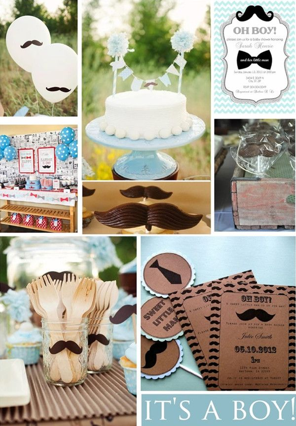 Pin By Shannon Waldrop On Baby Shower Baby Boy Shower Baby Shower