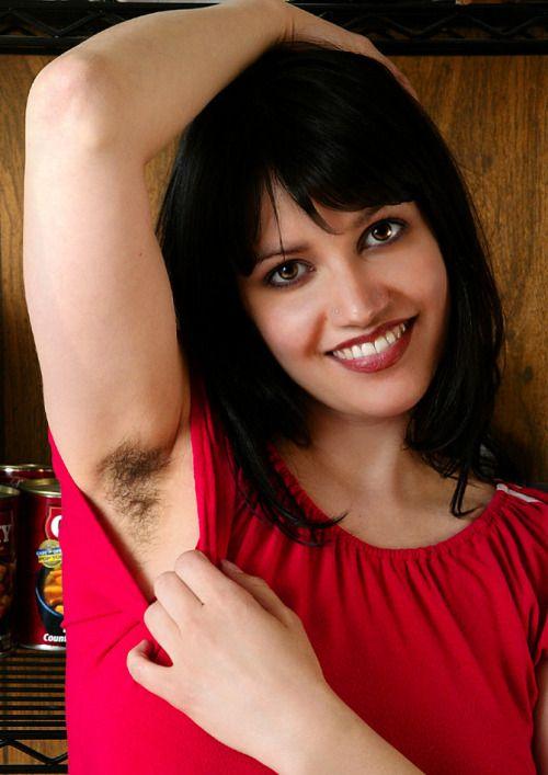 Pin by david graham on arm natural   Armpit hair women