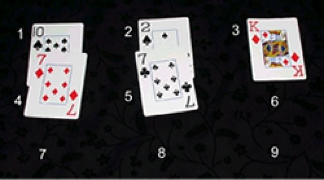 16 Cool Card Tricks For Beginners And Kids With Images Magic
