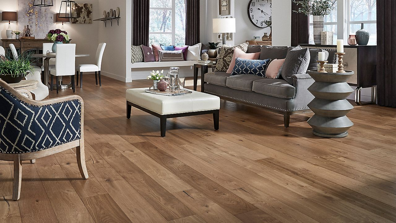 9 16 X 7 1 2 Winchester Oak Virginia Mill Works Engineered Lumber Liquidators Oak Engineered Hardwood Engineered Hardwood Flooring Vinyl Plank Flooring