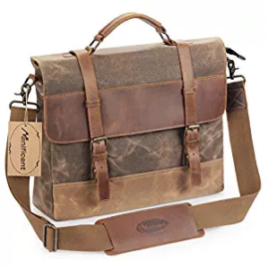 31fb66946d12 Manificent 17 Inch Men s Messenger Bag