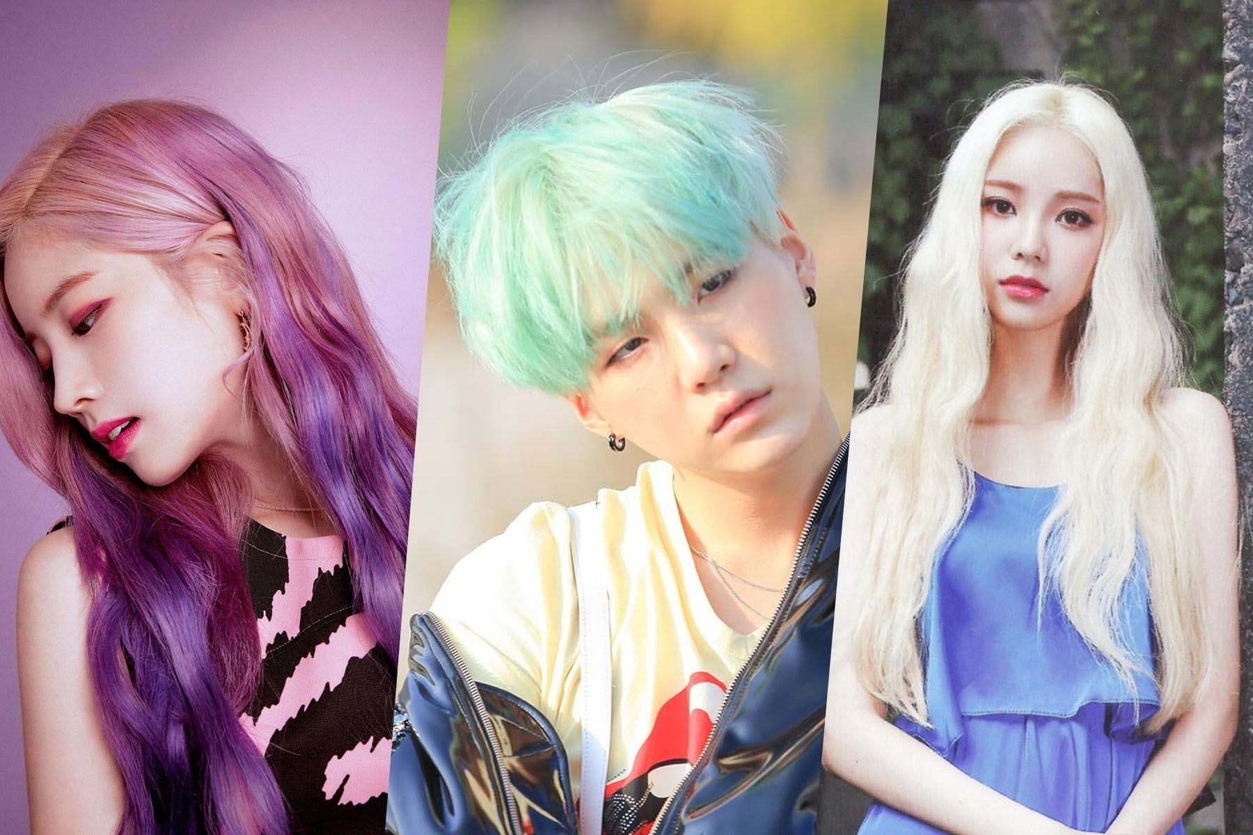 How To Keep Your Hair Healthy And Shiny Tips And Tricks Idols Swear By Colored Hair Tips Healthy Hair Dying My Hair