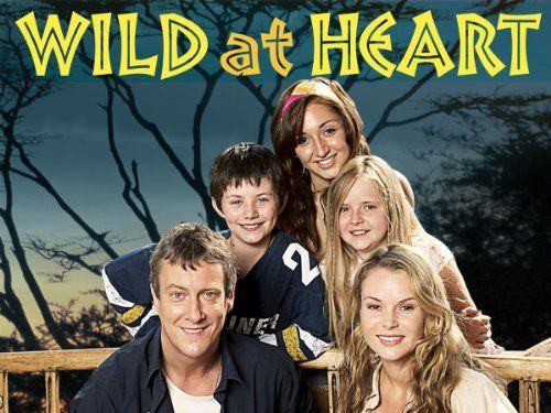 Wild At Heart Starring Amanda Holden Stephen Tompkinson Deon Stewardson Lucy Jo Hudson Luke Ward Wilkinso Wild Hearts South Africa Travel Christian Movies