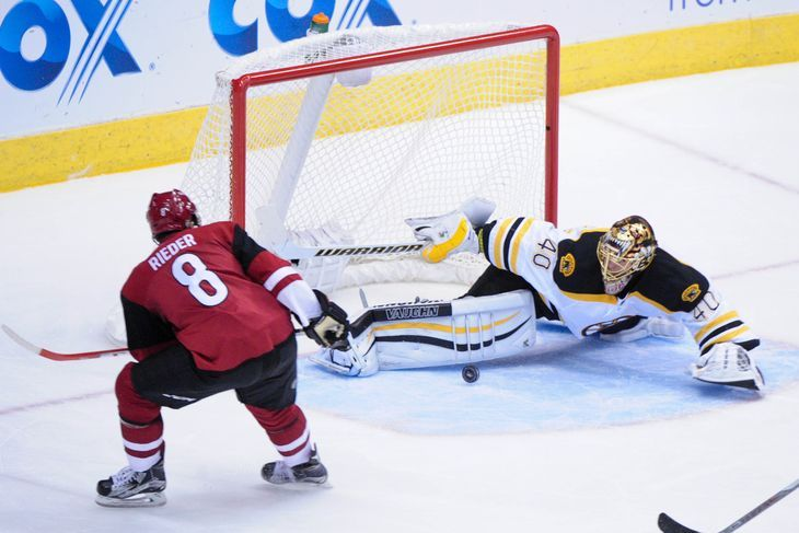Projected Lines Bruins Vs Coyotes Coyote Bruins Projects