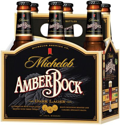 Michelob Amber Bock Maybe The Best American Beer I Ve Tasted