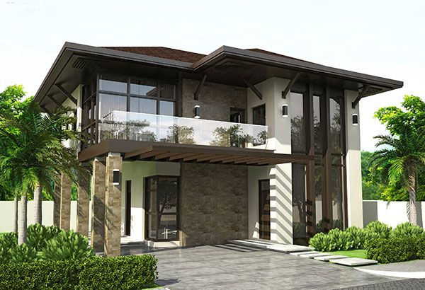 Image result for philippine modern houses photos also house exterior rh pinterest