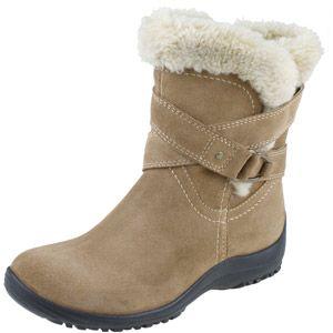 Earth Spirit Women's Lani Winter Boot