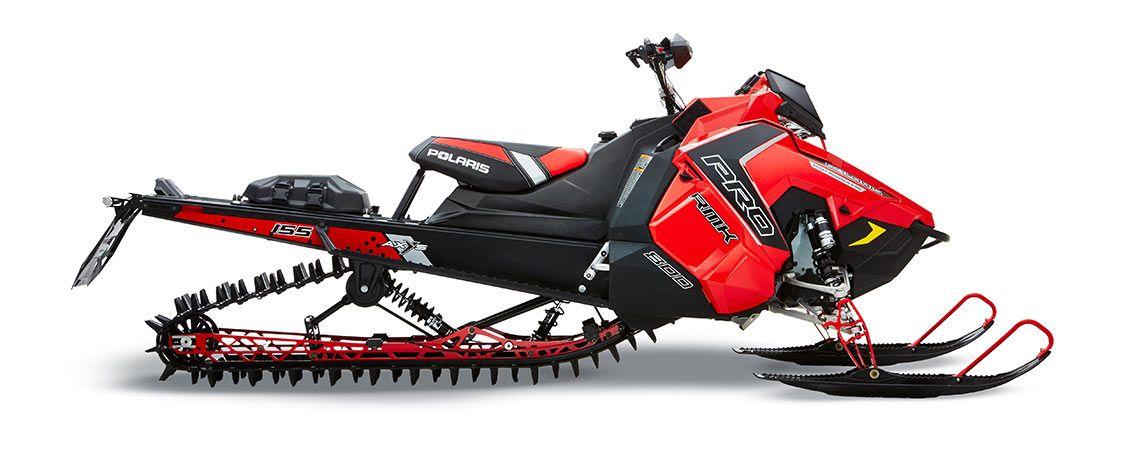 2016 polaris rmk snowmobiles models