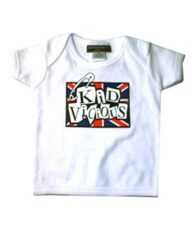 Kid Vicious Tee