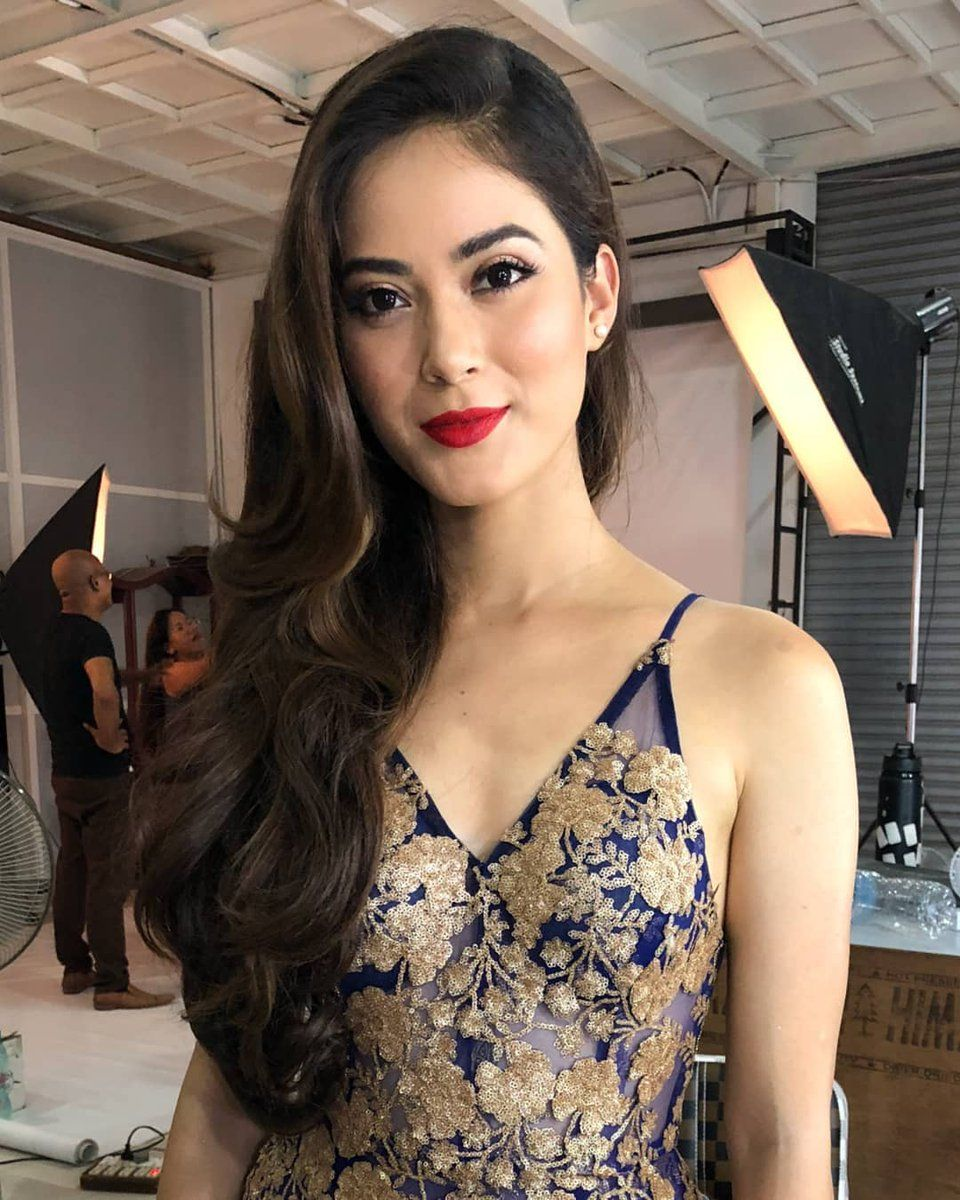 Nepali Heroine On  Beautiful Face  Beautiful Asian Girls -6504