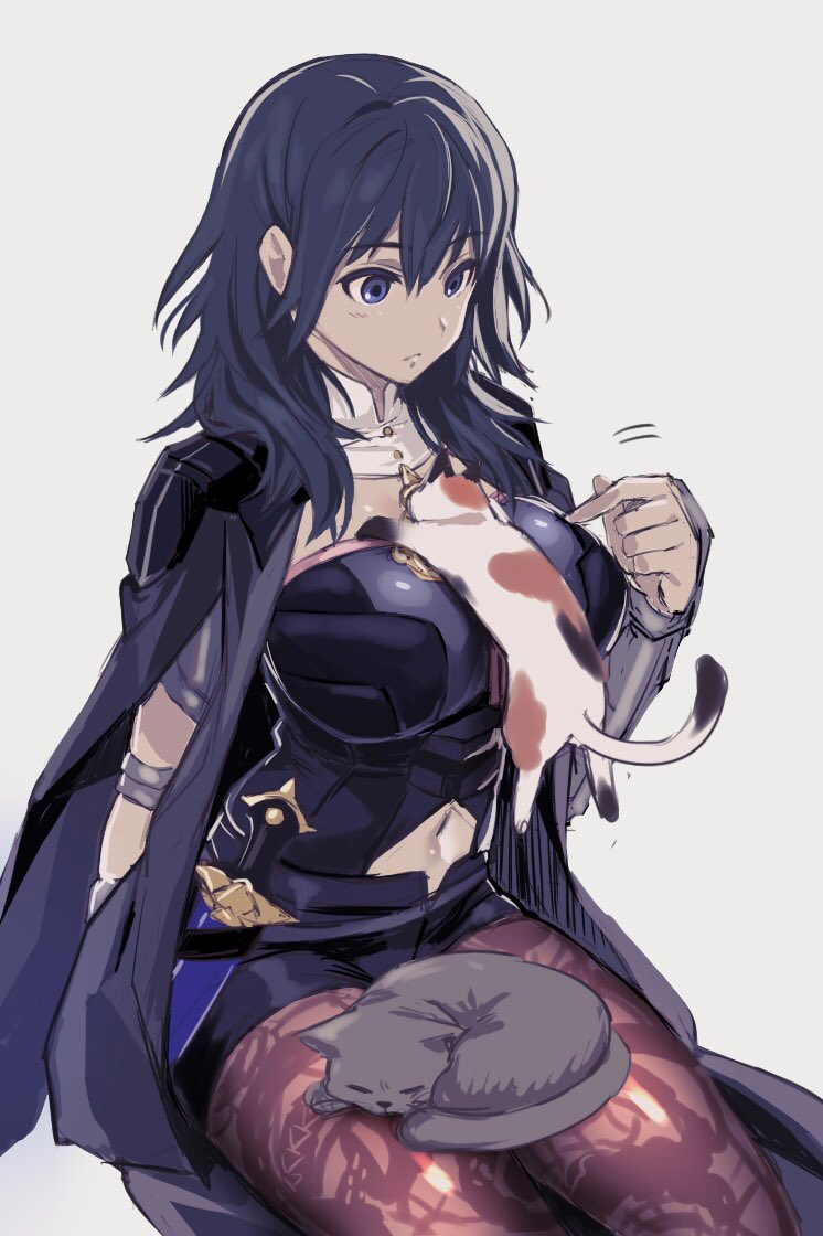 なすび on Fire emblem, Anime, Chibi robo