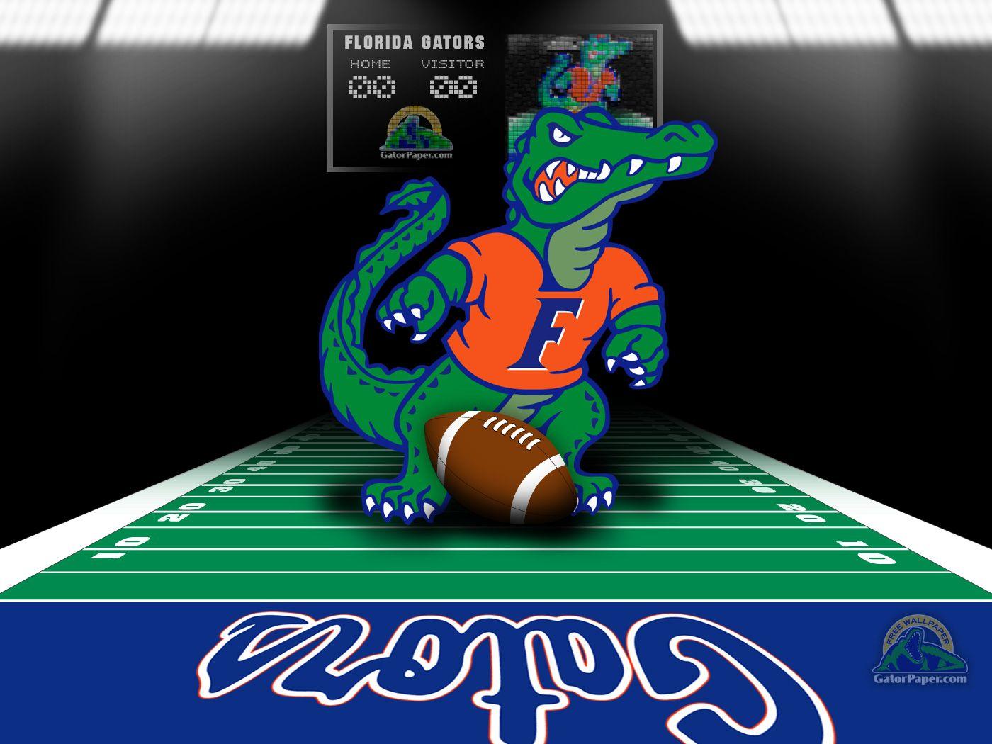 Free Florida Gators Wallpaper | ... Florida Gators Football Wallpaper  Cachedwere Upgrading To Gator