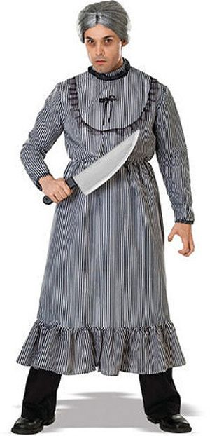 The Best Horror Movie Villain Costumes Norman Bates u0027Psychou0027  sc 1 st  Pinterest & The Best Horror Movie Villain Costumes | Villain costumes Costumes ...