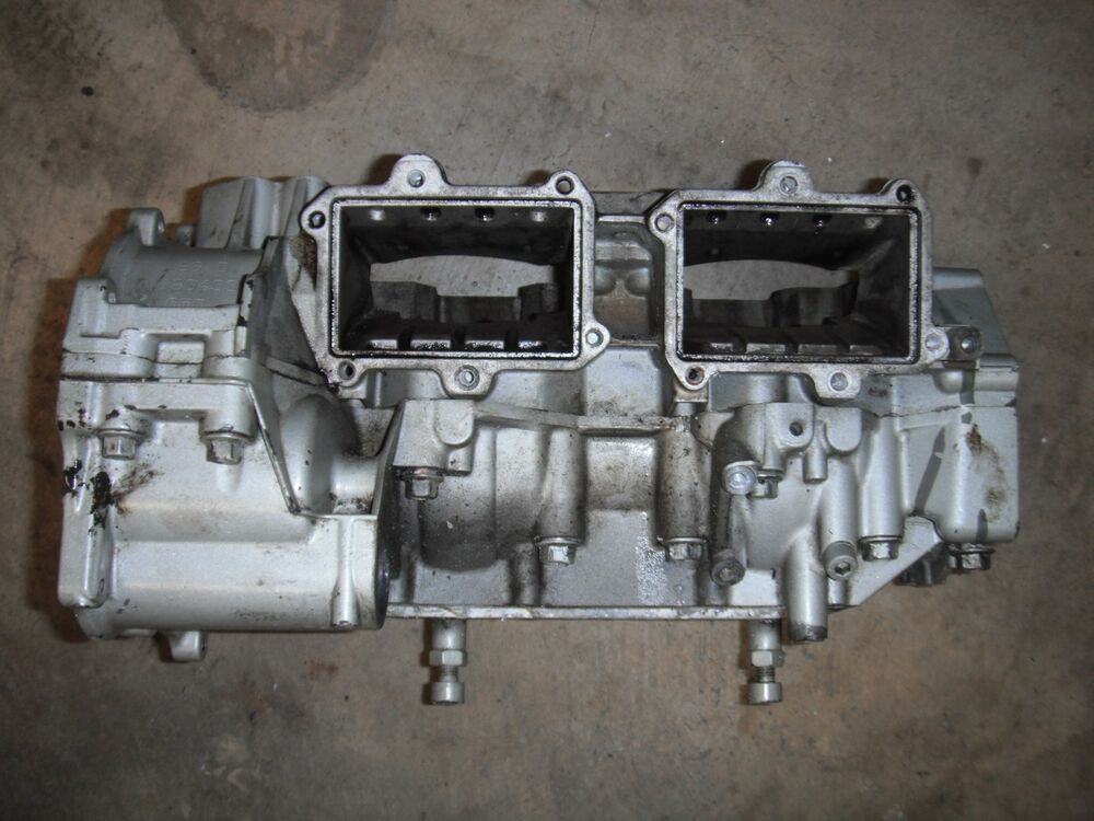 Seadoo XP LRV GTX RX 947 951 DI Crankcase cases 290888532