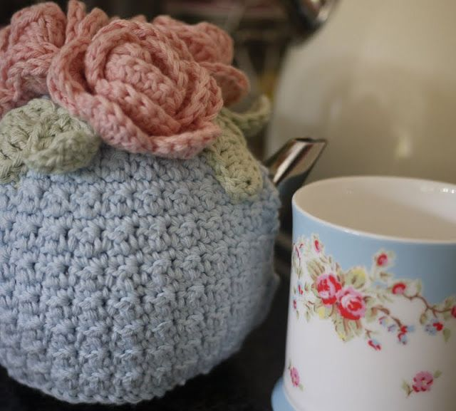 tales from cuckoo land blog: Gorgeous tea cosy and explanation of ...