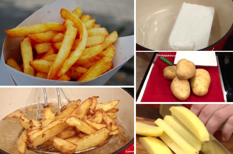 les 25 meilleures id es de la cat gorie frites belges sur pinterest cuisson frites belges. Black Bedroom Furniture Sets. Home Design Ideas