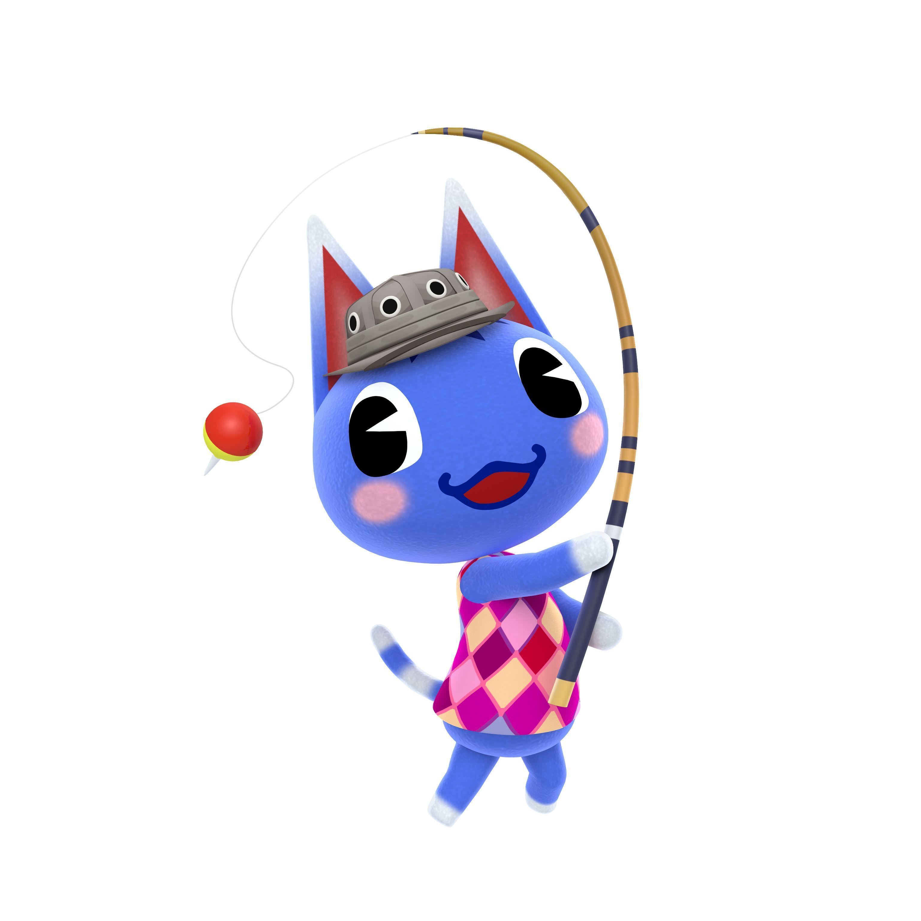 Animal Crossing amiibo Festival artwork Animal crossing