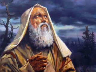 As Tontas Vão Ao Céu: Lição 70 e 71 - O Velho Testamento (Seminário)