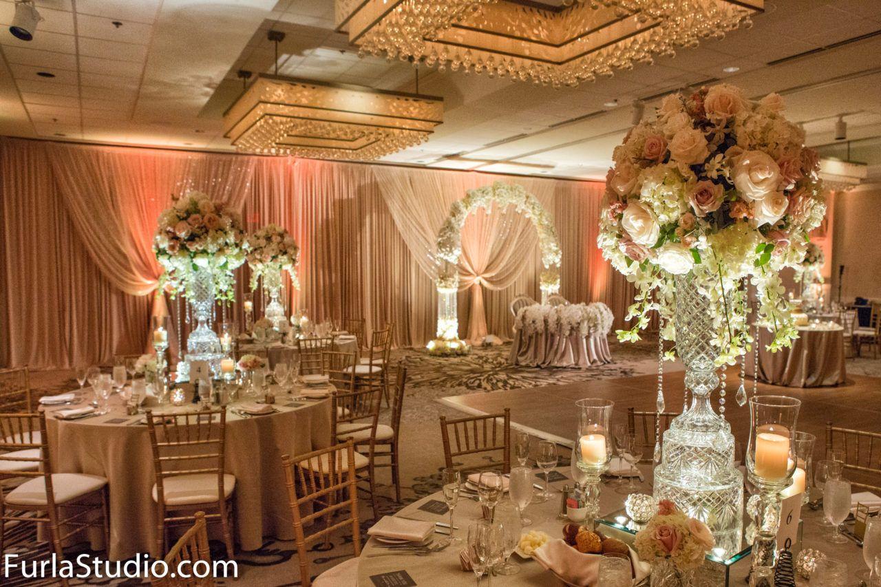 Luxury Wedding Decorations Floral Chicago Yanni Design Studio Luxury Wedding Decor Wedding Decorations Wedding
