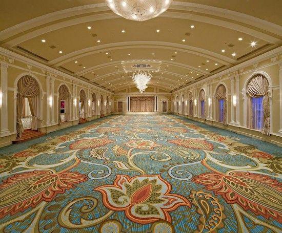 Vinoy Grand Ballroom Rug Amp Carpet Hotel Carpet Carpet