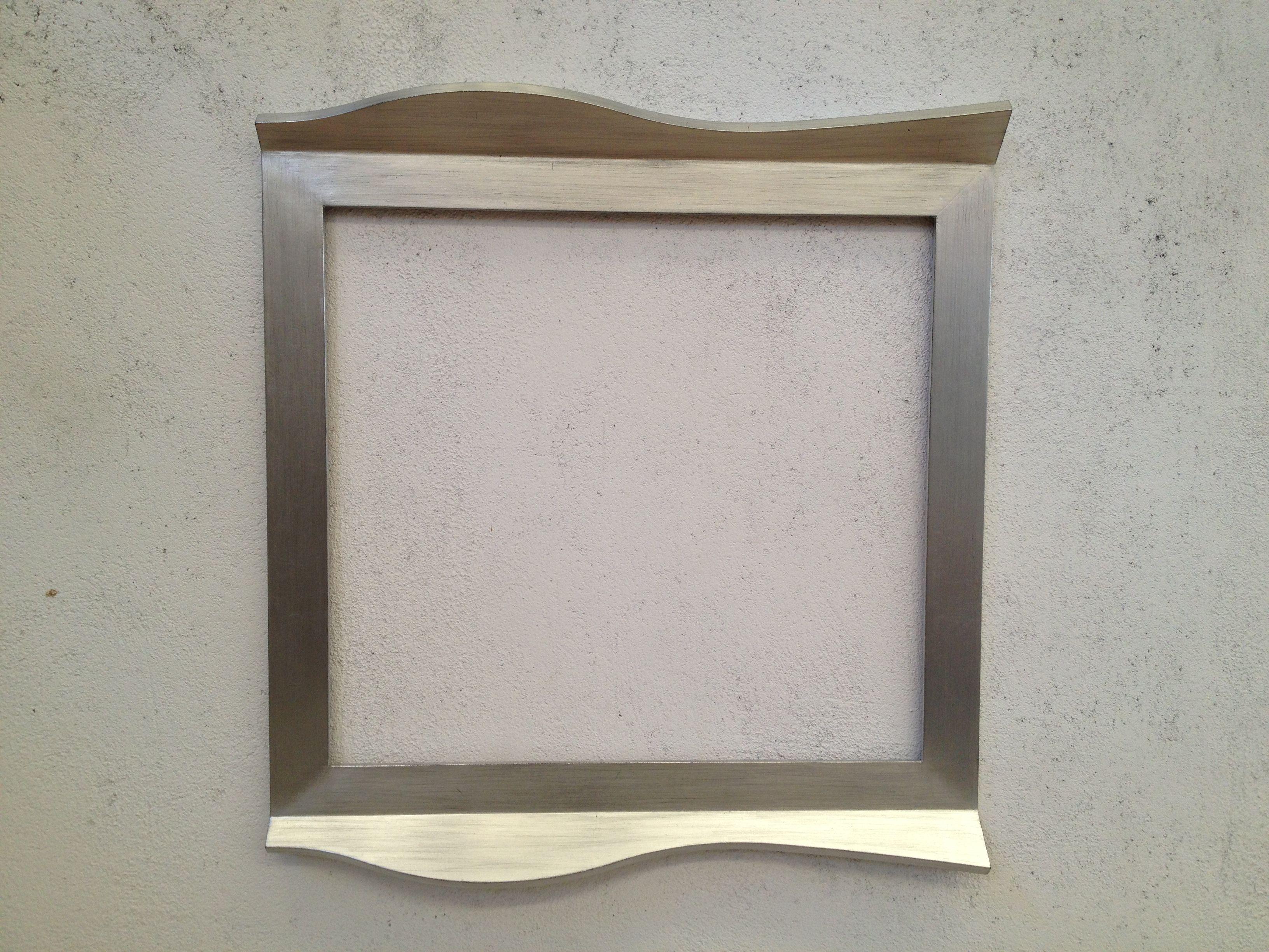 Espejo moderno pan de plata espejo alas pan de plata for Espejos diseno moderno
