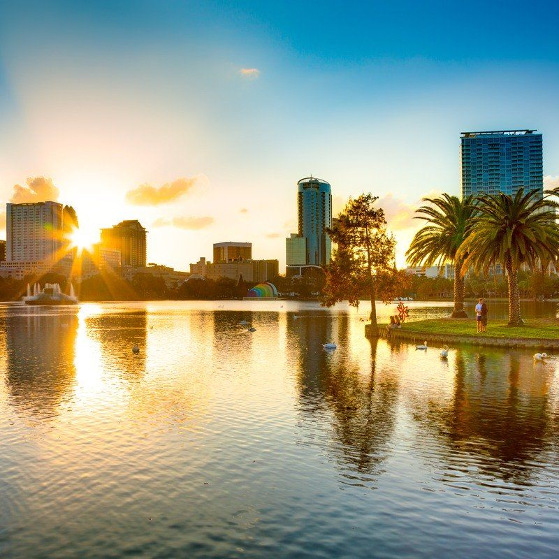 The Best Warm U S Cities To Visit In November Best Places To Live Visit Florida Places To Visit