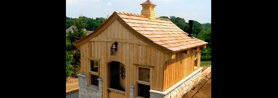 Home – Lancaster County Timber Frames, Inc.
