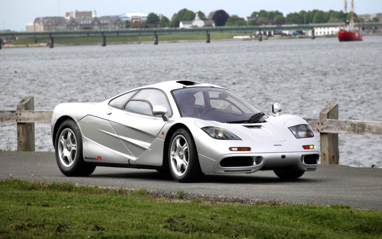 Here S Why The Mclaren F1 Is Still A Tour De Force 25 Years Laterautoweek In 2020 Car In The World Mclaren F1 Mclaren