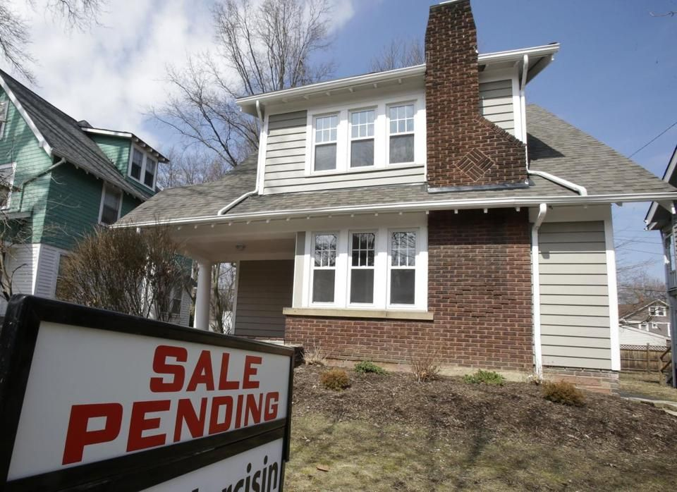 Cheaper to buy than rent in Boston, report finds Home
