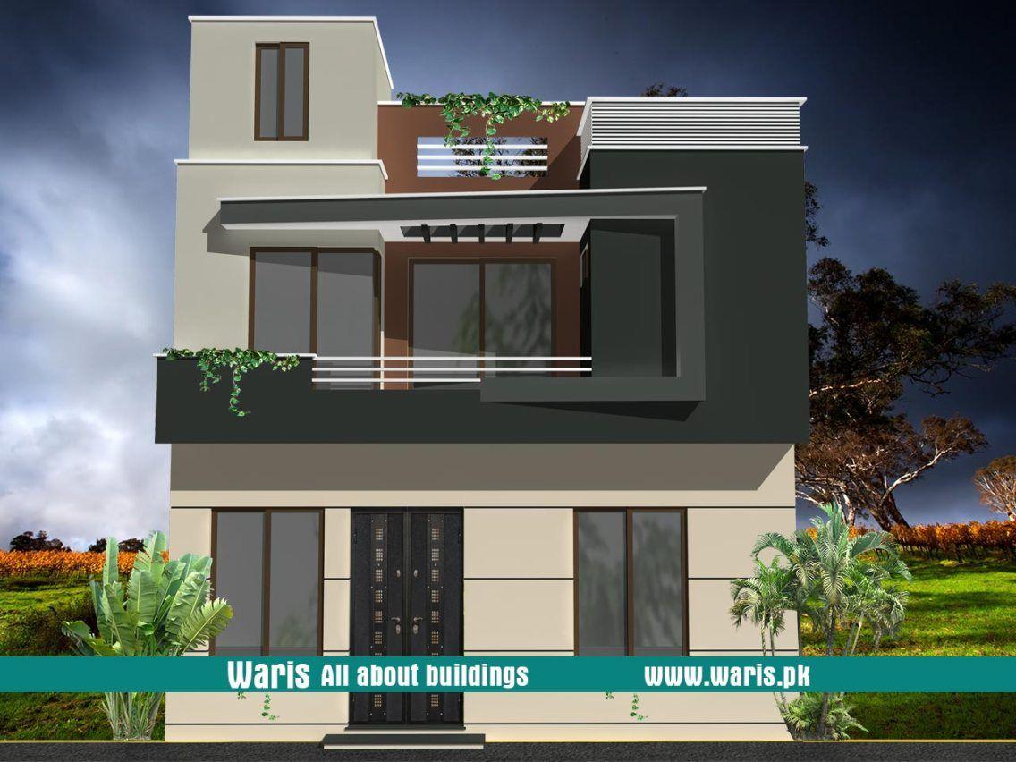 House Front Elevation Interior Design Images In Pakistan House Front Design Front Elevation Designs