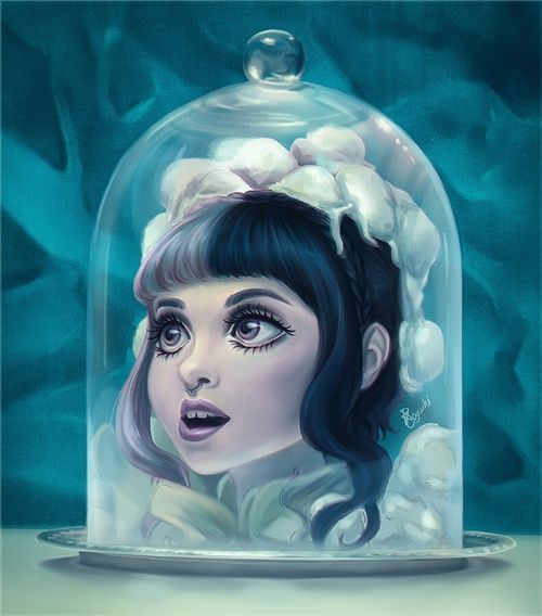 New Music Video To Tag Ur It And Milk And Cookies Is Out Melanie Martinez Drawings Melanie Martinez Anime Melanie Martinez