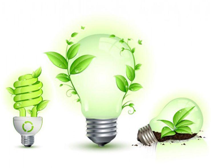 Resultado De Imagen Para Dibujos De Ahorro Energetico Energy Saving Light Bulbs Save Energy Light Bulb Vector