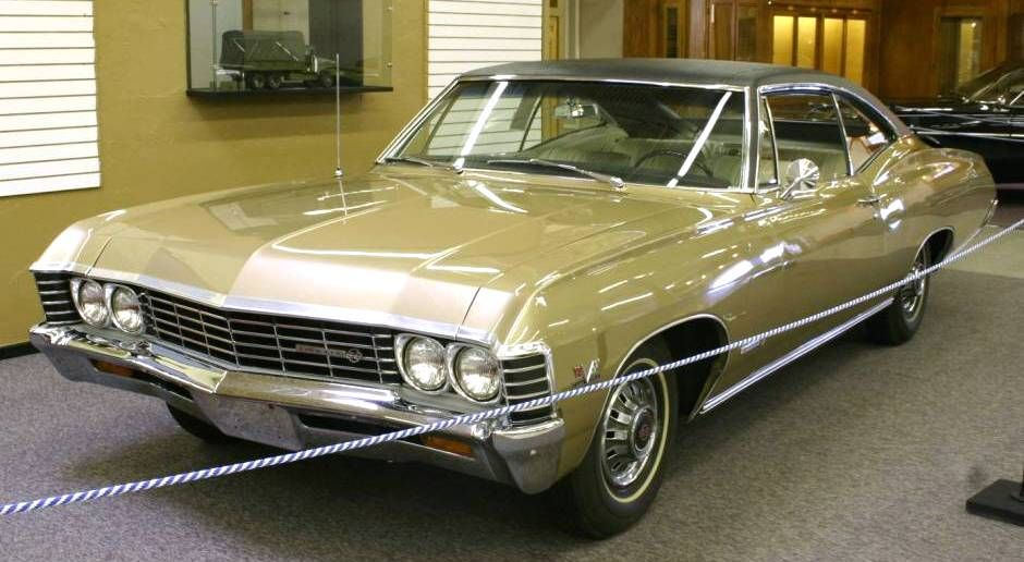 1967 Chevy Caprice My First Car Had A 396 In It And I Loved It Wish I Had It Back Chevrolet Impala Chevrolet Impala
