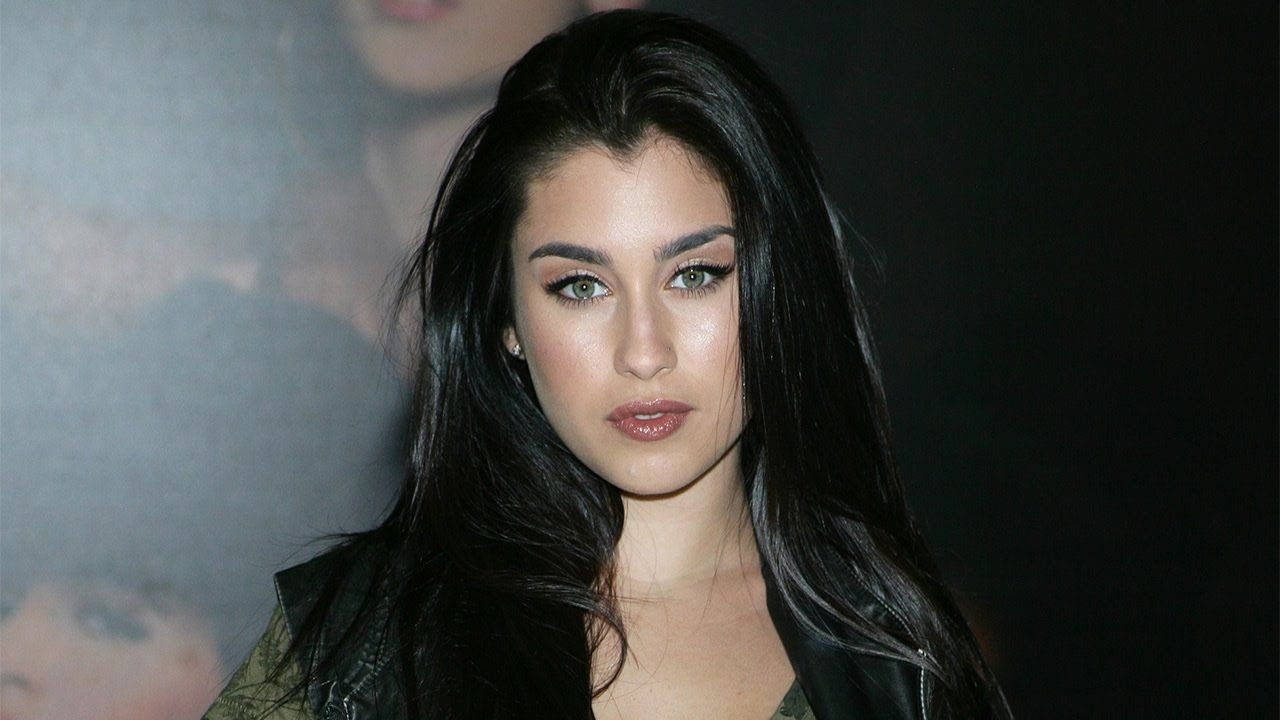 legs Leaked Lauren Jauregui naked photo 2017