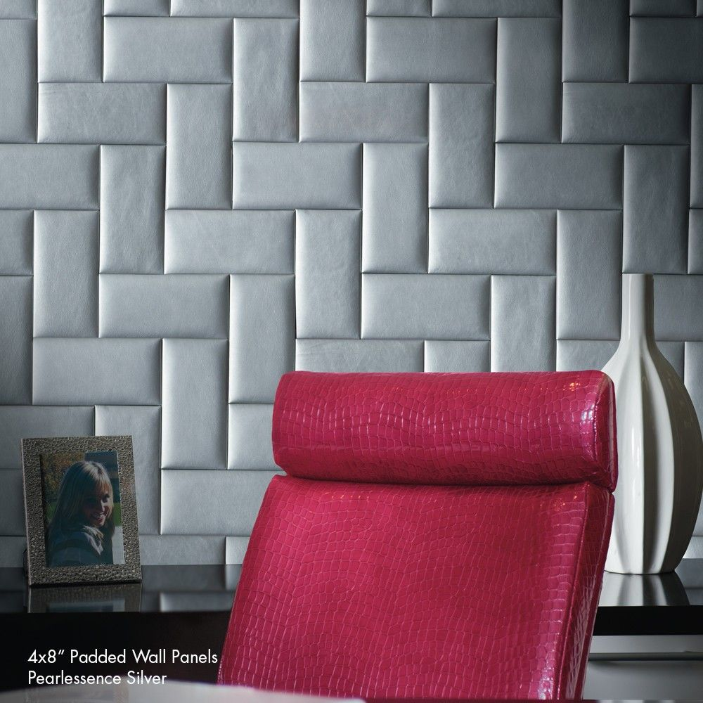 Wall Panel - Wall Panels - Products - Catalog | LEATHER | Pinterest ...