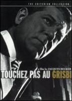 Watch Touchez Pas au Grisbi Full-Movie Streaming