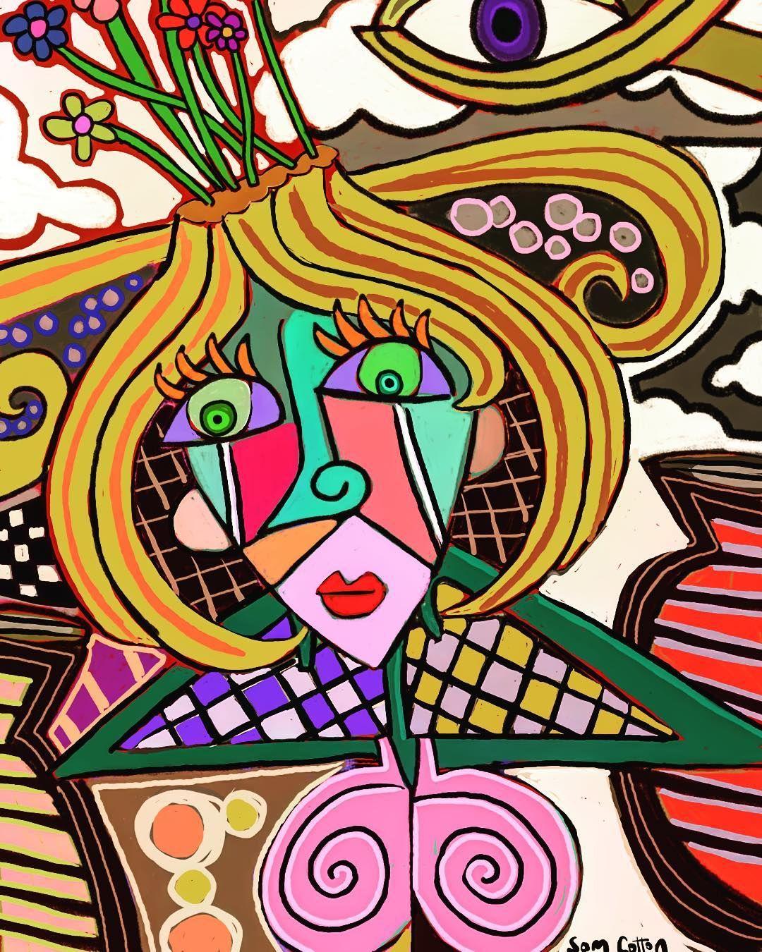 2011 job. #draw #art #colour #artfido #nawden #illustration #artsanity #arte #sketch #paint #drawing #SongforZula