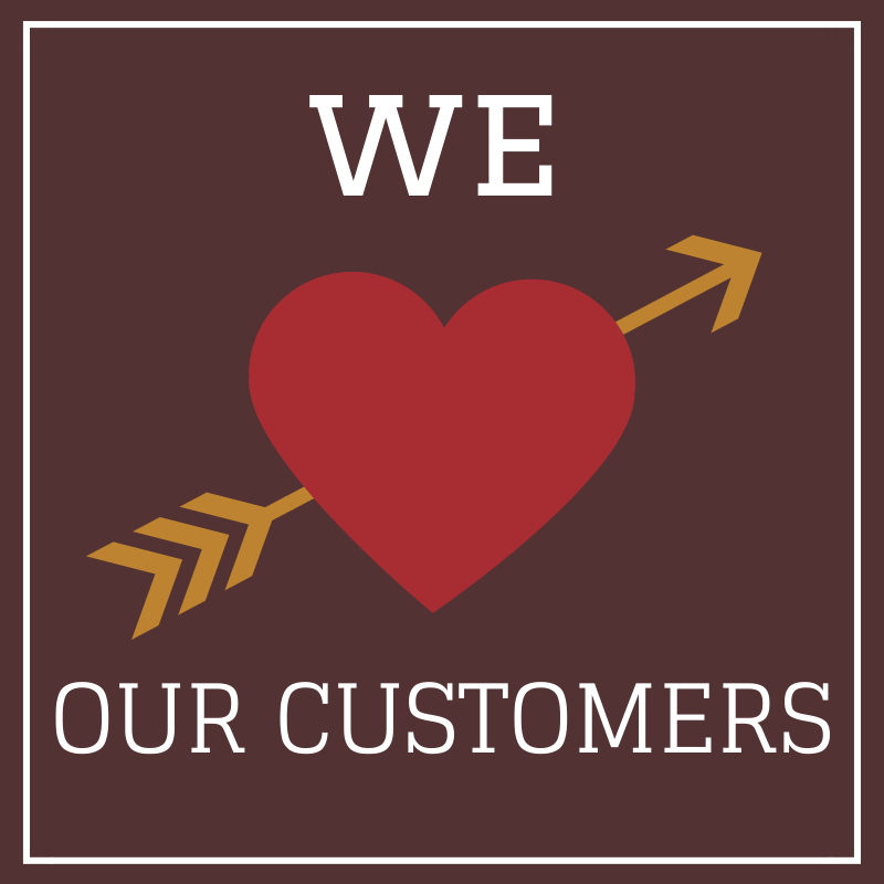 Customer Appreciation Quotes: We Love Our #customers