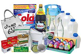 Packaging a Sustainable Future at the museum of Brands UK