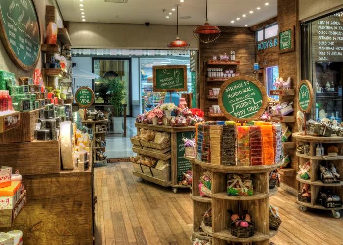 Como montar uma loja de produtos naturais: 10 dica...